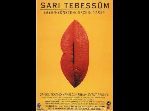 Sarı Tebessüm - Türk Filmi - Sansürsüz - (Youtube'da ilk kez) 18