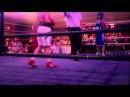Gradus ''The little Hurricane'' Kraus vs Aaron Walsh Boxing in Ireland