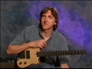 Allan Holdsworth - Guitar Lesson REH Instructional Video