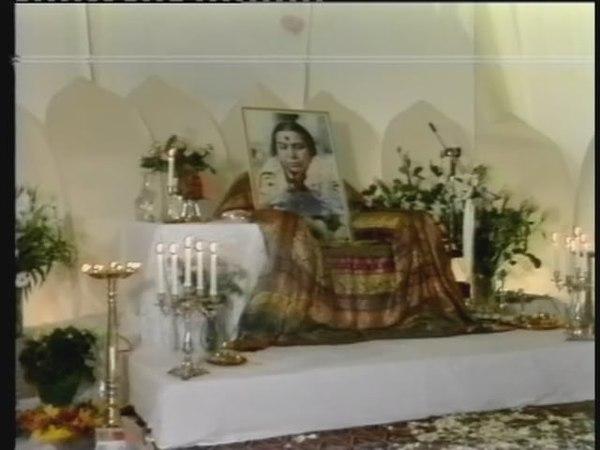 Sahasrara Puja 1986 Part 1 Eng Russian
