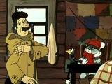 Трое из Простоквашино — все серии. Советские мультфильмы для самых маленьких