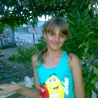 Виалетта Широбокова, 1 февраля 1997, Магнитогорск, id217281342