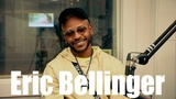 Eric Bellinger Reflects On Touring Australia &amp Growing Up In Compton