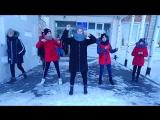 Печёркинская СОШ #Я_могу_челлендж! #танецРДШ