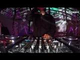 Deep House presents: MARC ROMBOY hypnotic techno [DJ Live Set HD 1080]