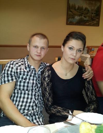 Женя Парфенов, 8 февраля 1987, Лангепас, id138546858