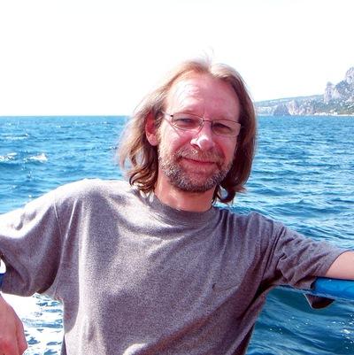 Игорь Ковалев, 25 апреля , Санкт-Петербург, id36590392