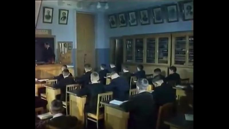 СССР в 1947 гду при Сталине