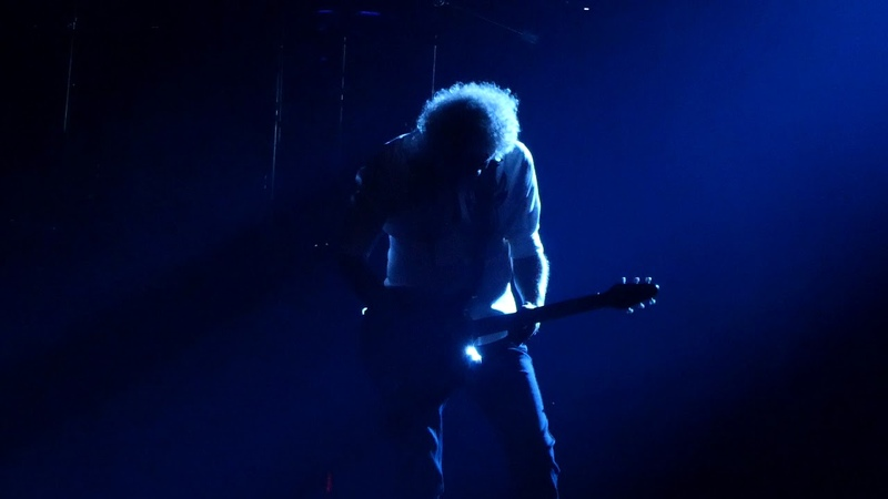 Q ueen Adam Lambert - W ho Wants To L ive Forever 09/14/18
