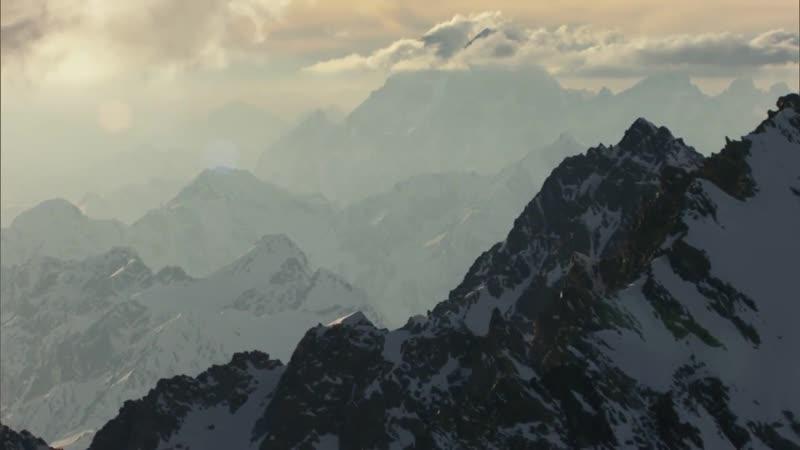 Малый Кавказ. Между Араратом и Каспийским морем