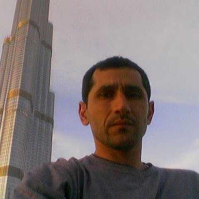 Амин Мухаммадеив, 5 февраля 1989, Херсон, id189772834