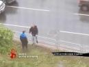 Полиция ищет участников драки возле ледовой арены Трактор в Челябинске