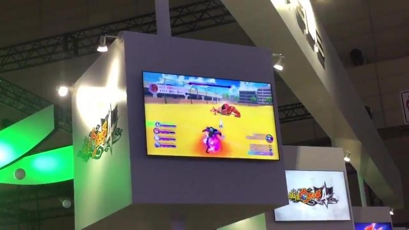 Yo-kai Watch 4 - Геймплей