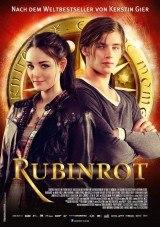 Ruby, la �ltima viajera del tiempo (Rubinrot)
