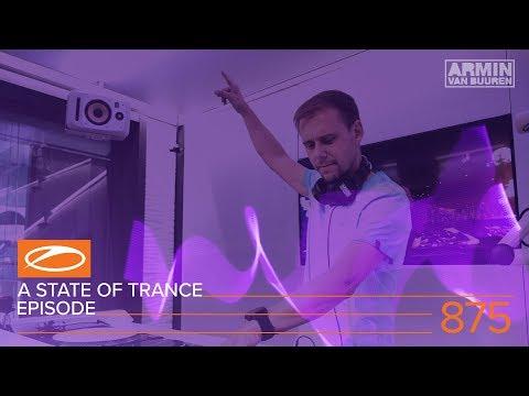 A State Of Trance Episode 875 (ASOT875) – Armin van Buuren