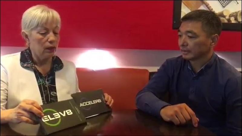 Взгляд нутрициолога Натальи Ивановны на продукты elev8 acceler8