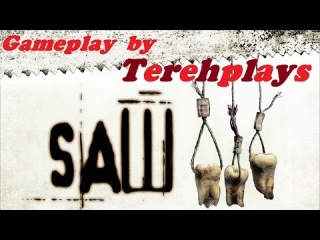 Saw - the video game / Пила игра (gameplay by tereh) 12 серия