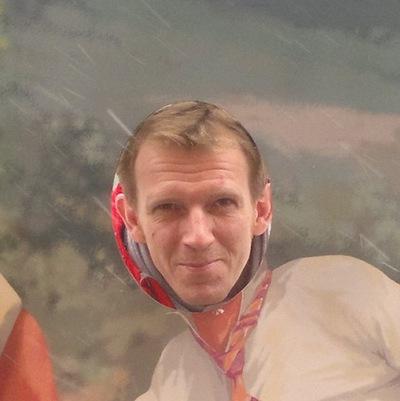Борис Никифоров