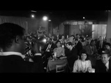 Sammy Davis, Jr. Blows The Last Signals Of