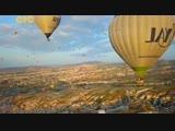 Туристы СТС - Каппадокия 25.11.18 Выпуск седьмой