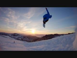 GoPro_ Sunset Snowboarding with Sage Kotsenburg, Halldór Helgason and Sven Thorg