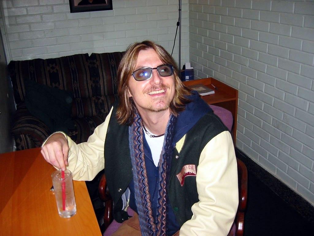 mitch hedberg wiki