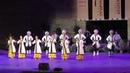 Башкирский танец Азамат в исполнении АНТ Акйондоз, Италия, г.Мачерата, 2018г.