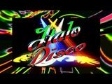 Dj. Manuel Rios - RSDH Italo Enero Mix 2019 (New Italo Disco)