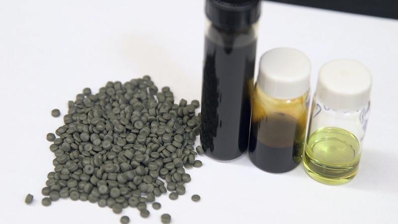 Химики из американского Университета Пердью представили механизм переработки пластика в топливо чистые полимеры и мономеры Исс