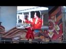 Мишель Фам- 9 мая 2018 г - Петербургские белые ночи(муз.С.Режский,сл.М.Фам)( г.Сестрорецк)ПРЕМЬЕРА ПЕСНИ !