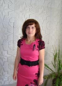 Наталя Цюняк, 21 мая 1985, Цимлянск, id169855279