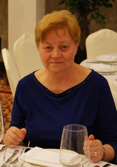 Людмила Агапитова