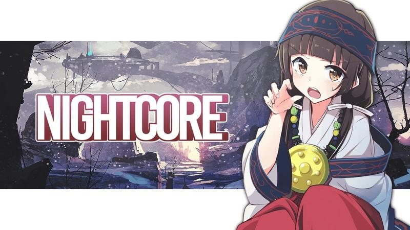 「Nightcore」→ When The Earth Goes Dark