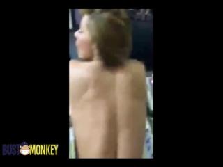 Приватные видео из snapchat esperanza gomez