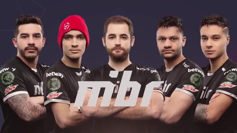 MIBR invited to ESL One Cologne 2019