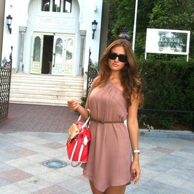 Valeriya Peftieva, 18 мая , Киев, id8148999