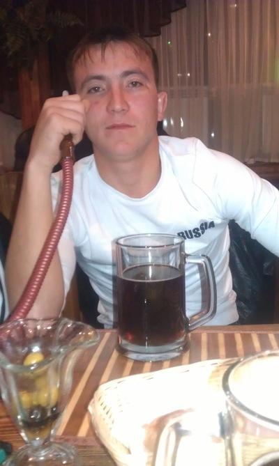 Евгений Викторович, 25 июля 1989, Владивосток, id219127621