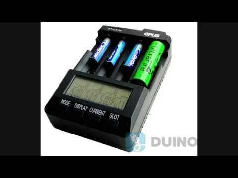Тест емкости не дорогих, Li-ion аккумуляторов 18650 LG B4