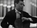 Д. Шафран исполняет Виолончельный концерт № 2 Кабалевского (дирижирует автор)