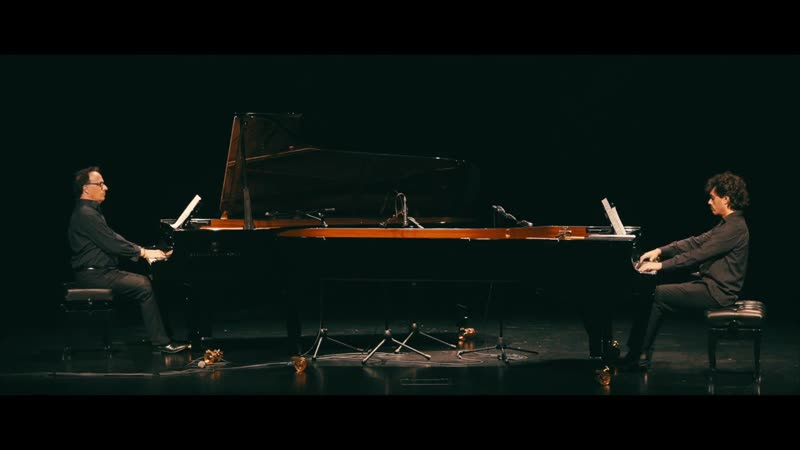 244 (1) J. S. Bach - Matthäuspassion, BWV 244 1. Chorale - Johann Sebastian Jazz [Iñaki Salvador Alexis Delgado]
