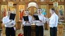 Free Voice - Да исправится молитва моя, византийская мелодия, рук. М.Литвиненко