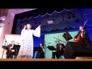 На закрытии 7 фестиваля Байкальские струны выступает квартет Байкал и Татьяна Мелентьева