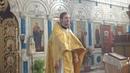 Проповедь иерея Димитрия Селивановского 2 декабря 2018 года