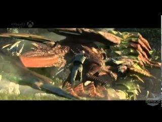 Scalebound - E3 Trailer - Platinum Games