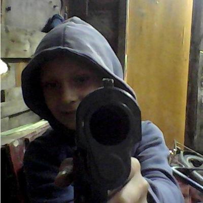 Егор Ильчак, 25 февраля , Луганск, id221155631
