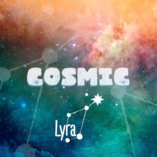 Lyra альбом Cosmic