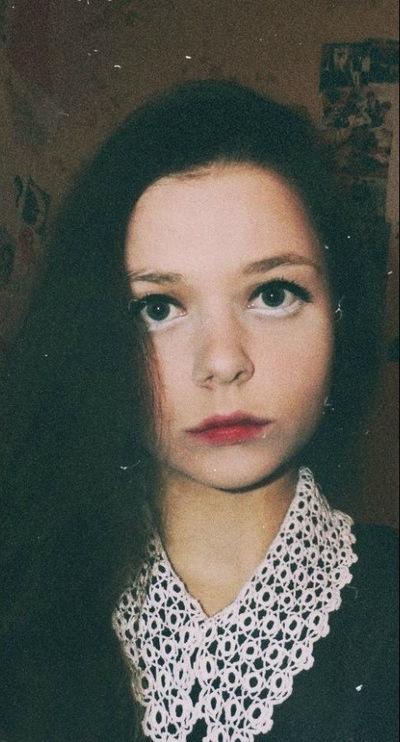 Катя Белая, 14 октября , Челябинск, id43006262