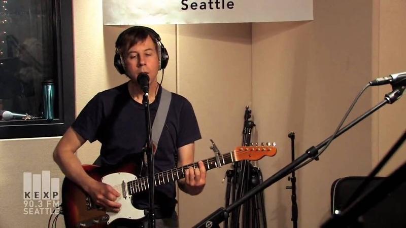 John Vanderslice - Fetal Horses (Live On KEXP)