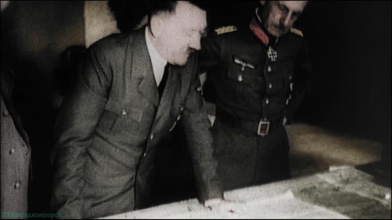 Апокалипсис Вторая мировая война 3 Мир в войне 1940 1941 Документальный история 2009