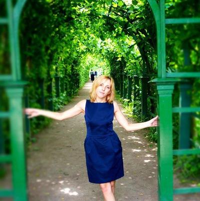 Аня Лемешевская